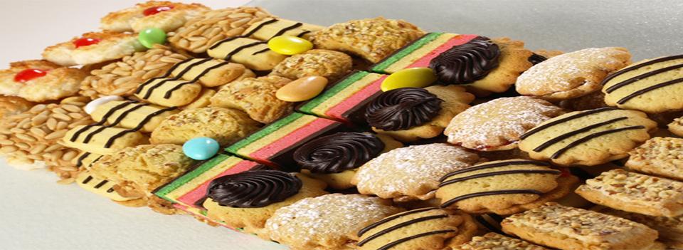 Fursecuri, prajituri sau orice alte produse de patiserie sau cofetarie le putem produce la comanda